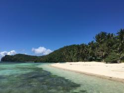 Buruanga Beach
