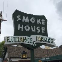 The Smoke House Restaurant