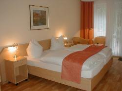 Hotel Am Boehmepark