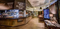 Cafe / Restaurant Kuukkeli