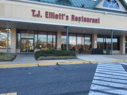 Tj Elliott's
