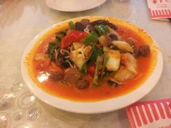 Urumci Uygur Restaurant