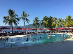 Rim Talay Pool& Bar