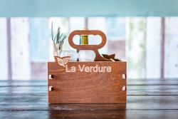 La Verdure Real Food Cafe