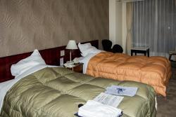 Hiroshima Kita Hotel