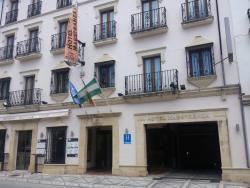 Restaurante Hotel Maestranza