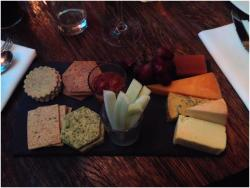 Cheese Board....for 1