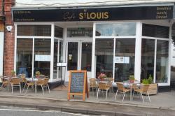 Cafe St Louis