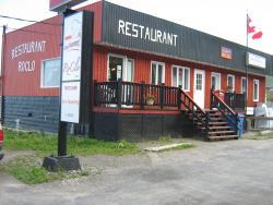 Restaurant Roclo