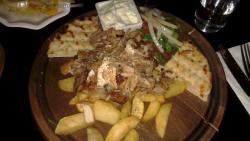 Greatest greek food!