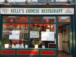 Kelly's Chinese Restaurant