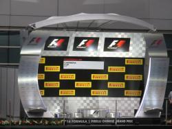 F1 - Chinese Grand Prix