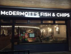 McDermott's