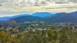 Huggins Lookout