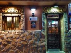 Cervecería El Boliche