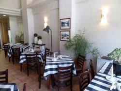Restaurant Selemekos