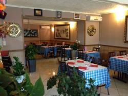 Restaurant Lotus D'Asie