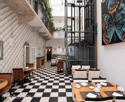 Chelsea Restaurant at the art'otel budapest