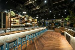 Terra Rooftop Bar