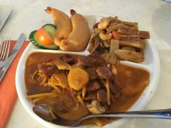 East Asian Restaurang