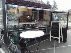 Lefood Truck