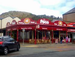 Poco Coffee Shop