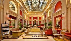 Hotel Avenida Palace