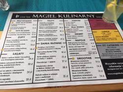 Magiel Kulinarny