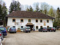 Landgasthof Haus Holzing
