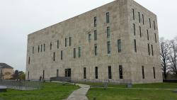 Sächsische Landesbibliothek – Staats- und Universitätsbibliothek