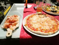 Pizzeria Da Chi Ragas
