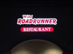 Wild Roadrunner Restaurant