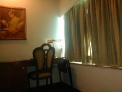 Nyc hotel in central delhi