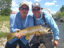 Park City Fly Fishing Company