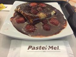 Pastel Mel