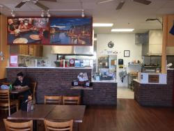 East West Pizzeria