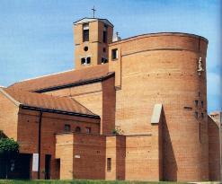 Avas-déli Isteni Ige Church