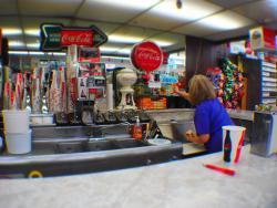 Blake's Pharmacy & Soda Shop