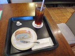 Takenomaru Cafe