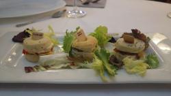 Ms de Grandi Restaurant