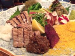Japanese Restaurant Sabura