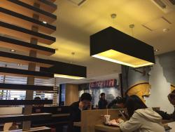 McDonald's Shijo Kawaramachi