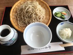 Handmade Soba Ninomiya