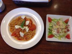 Tomato &Onion Saijo