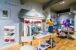 Ness Clothing Ltd
