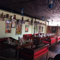 The Great Indian Dhaba