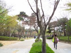 February 28 Democratic Movement Memorial Park