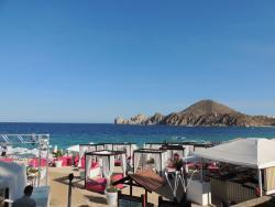 Drai's Beach Cabo