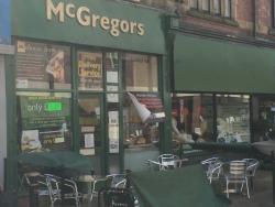 McGregors Stafford
