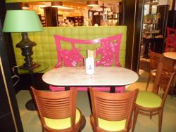 Cafe Greindl